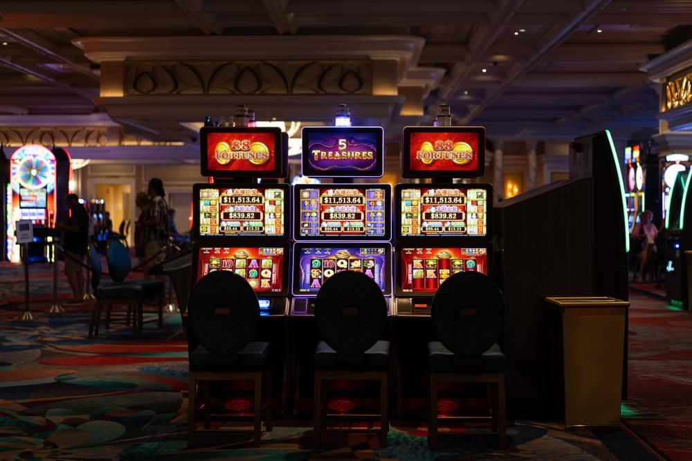Internet Cafe Casino Games