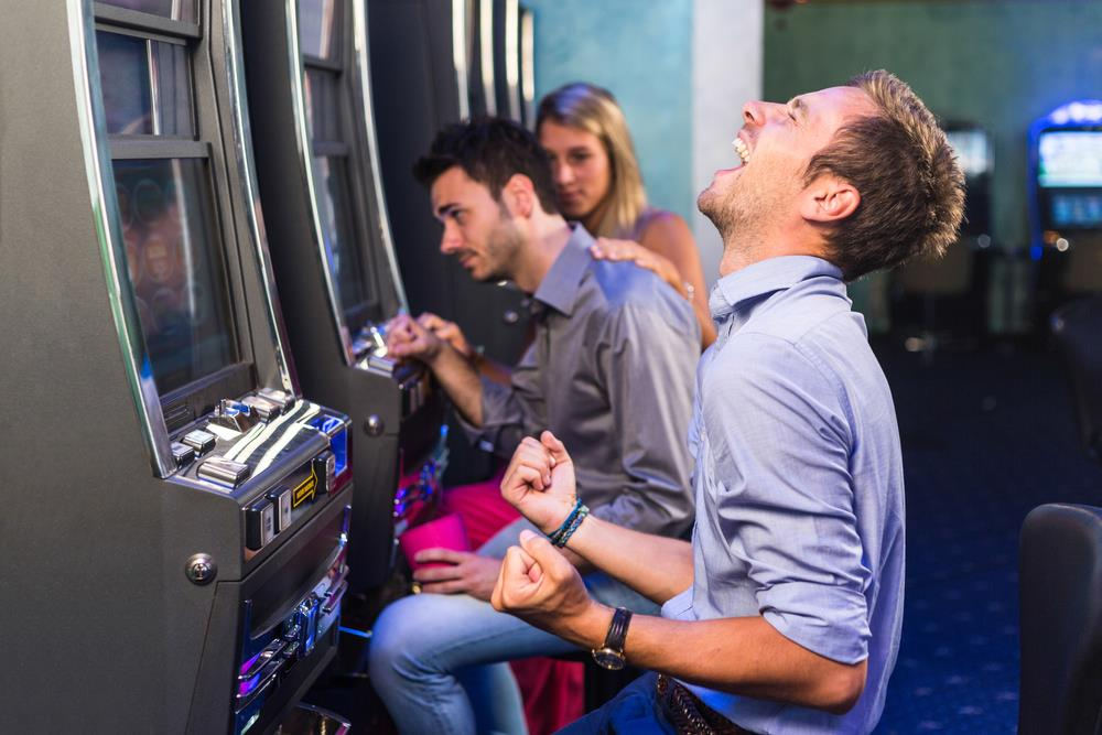 fish table gambling game app