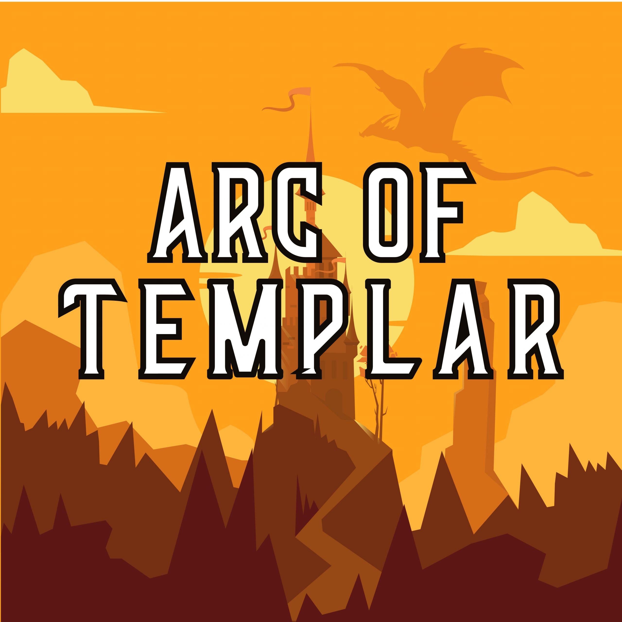 arc-of-templar