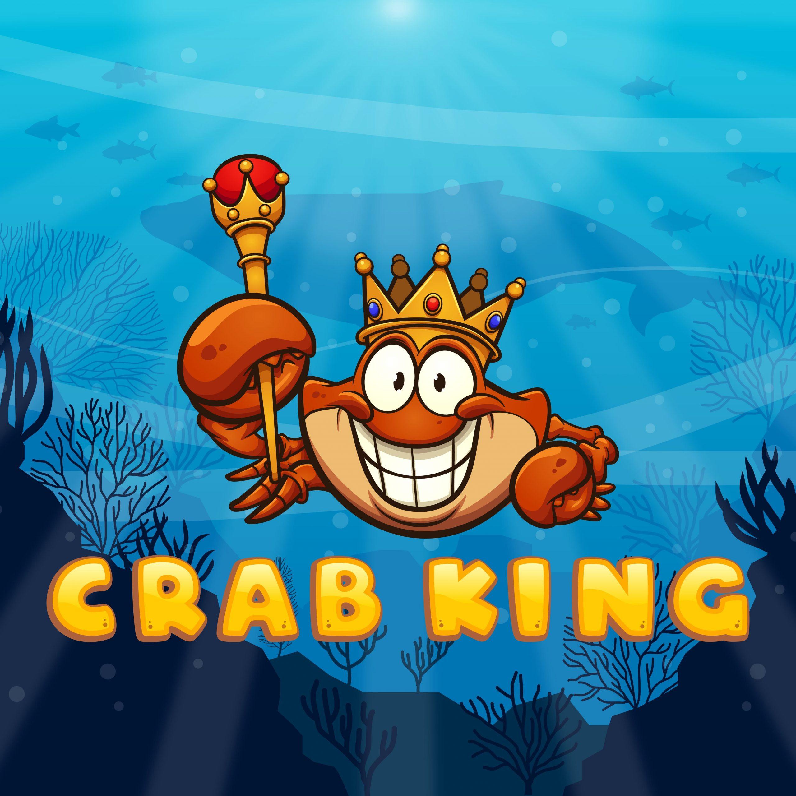 crab-king