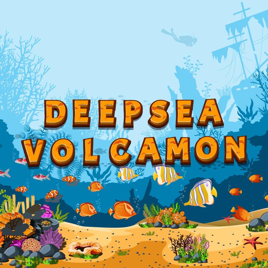 deepsea-volcamon