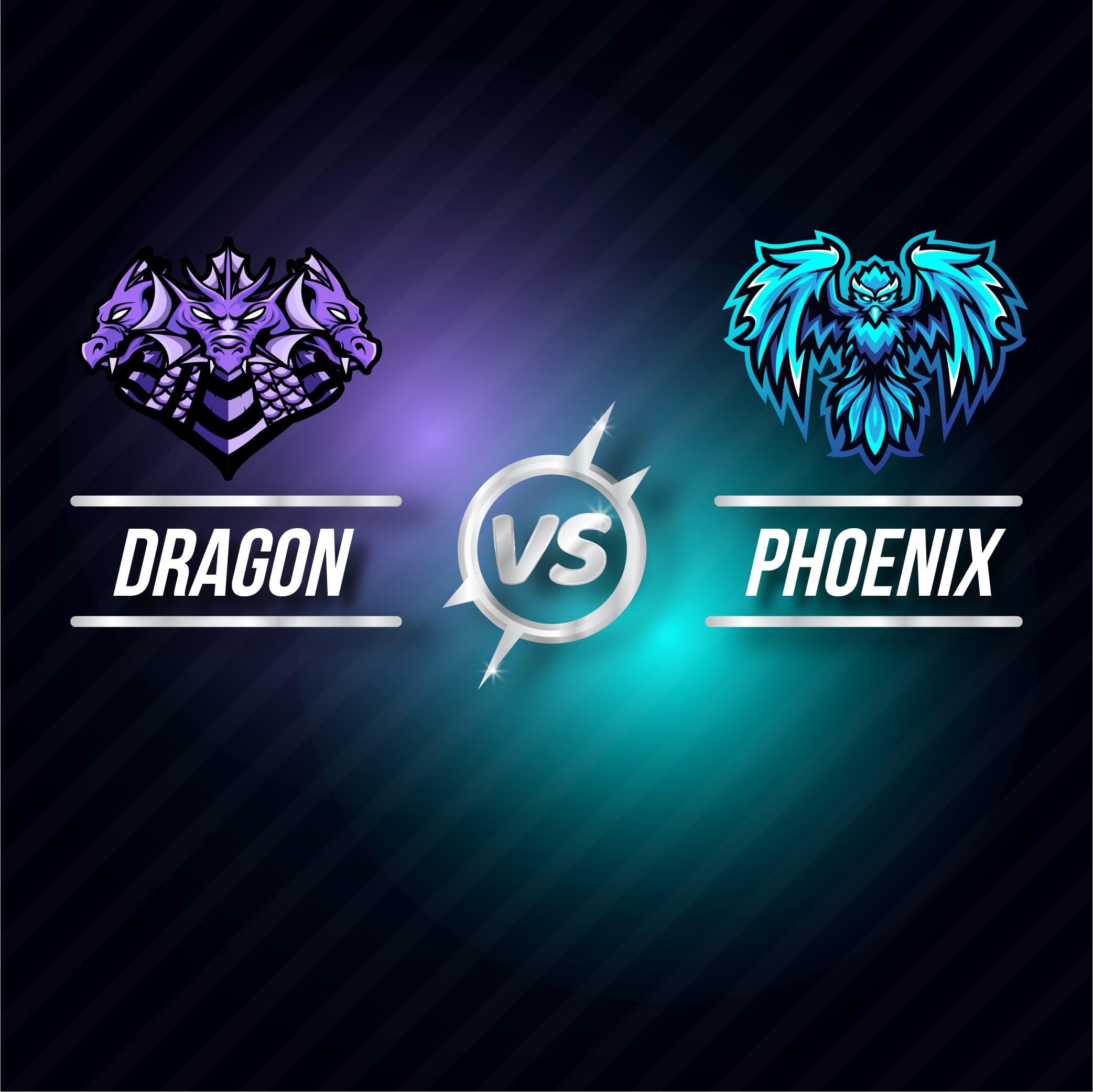 dragon-vs-phoenix