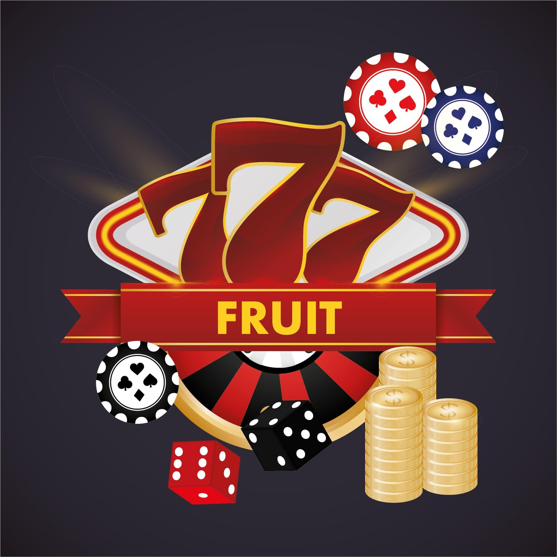 777 Fruit