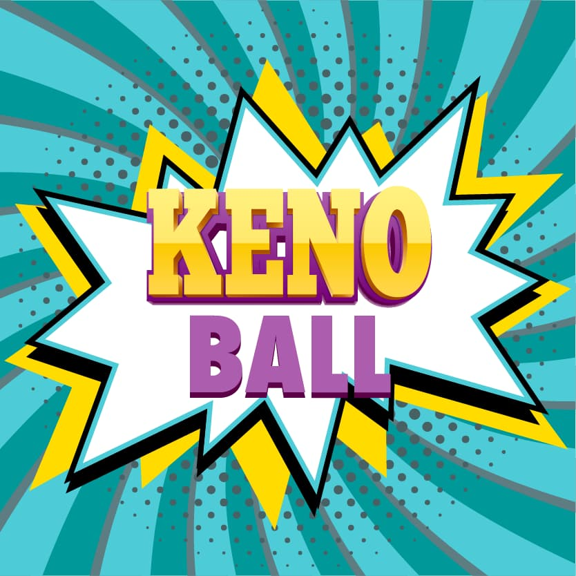 keno-ball