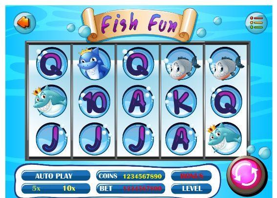 fish games