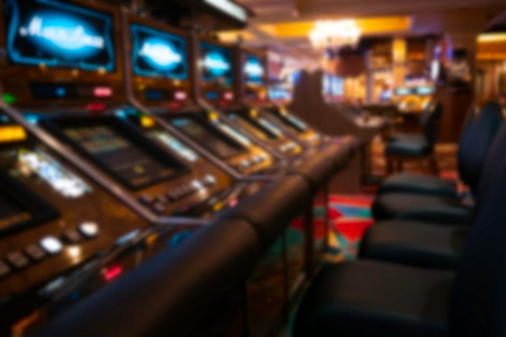 River Slot Casino